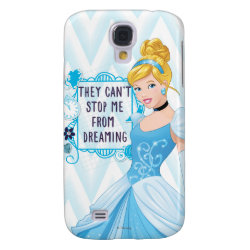 Case-Mate Barely There Samsung Galaxy S4 Case with They Can't Stop Me From Dreaming design