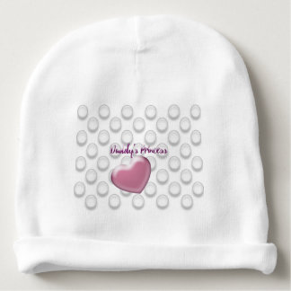 Princess Collection Baby Beanie
