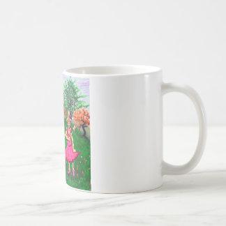Princess Cows Coffee Mug