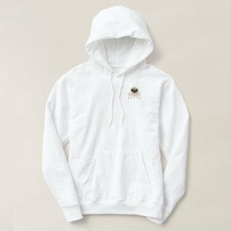Princess Crest - Hoodie / Sweatshirt