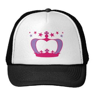 Princess Crown Trucker Hat