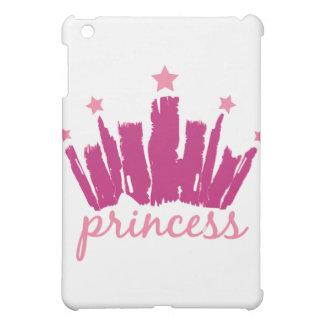 Princess Crown iPad Mini Covers