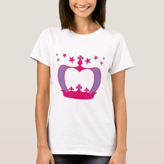 Princess Crown T-Shirt