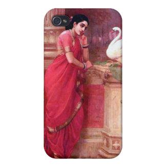 Princess Damayan Cover For iPhone 4