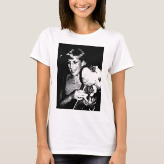 princess Di digital.jpg T-Shirt