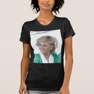 Princess Diana Australia 1988 Tees