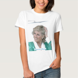 Princess-Diana-Australia T-Shirt
