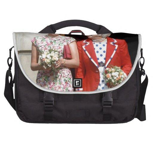 Princess Diana-Barbara Bush Computer Bag