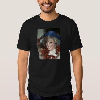 Princess Diana Bishopton 1983 Shirt