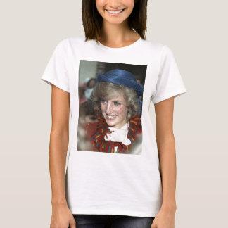 Princess Diana Bishopton 1983 T-Shirt
