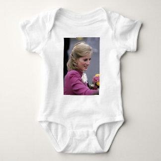 Princess Diana Ealing 1984 Shirt