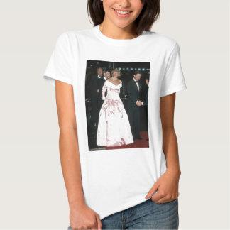 Princess Diana Germany 1987 T-Shirt