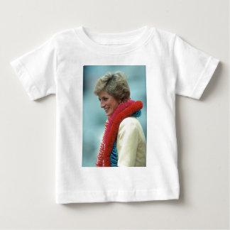 Princess Diana Hong Kong 1989 Infant T-shirt