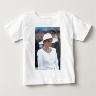 Princess Diana Hungary 1990 Infant T-shirt