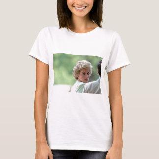 Princess Diana Hungary 1990 T-Shirt