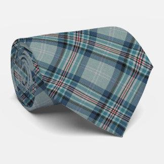 Princess Diana Memorial Tartan Neck Tie