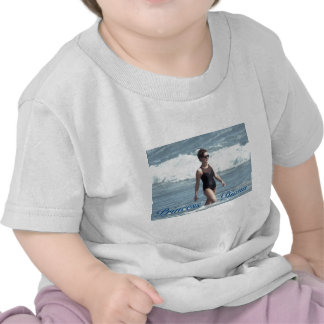 Princess Diana Nevis 1993 Tshirts
