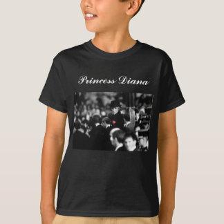 Princess Diana - Poppy T-Shirt
