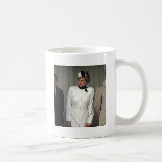 Princess Diana Portugal Coffee Mug