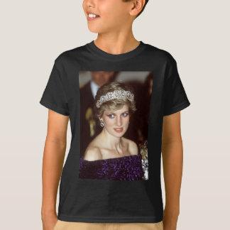Princess Diana Portugal T-Shirt