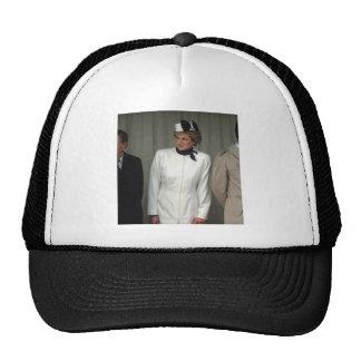 Princess Diana Portugal Trucker Hat