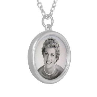Princess Diana Remembrance Necklace
