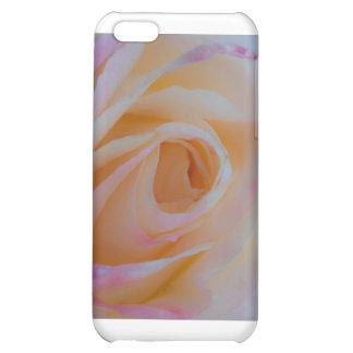 Princess Diana Rose iPhone 5C Case