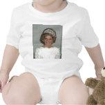 Princess Diana Washington 1985 Shirt