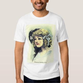 Princess Dorothy of Oz Tee Shirt