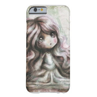 Princess dream barely there iPhone 6 case