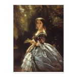 princess elizabeth esperovna belosselsky fine art personalized invite