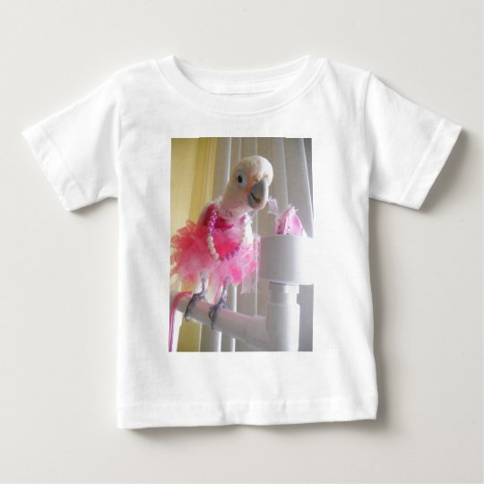 Princess Ella Baby T-Shirt