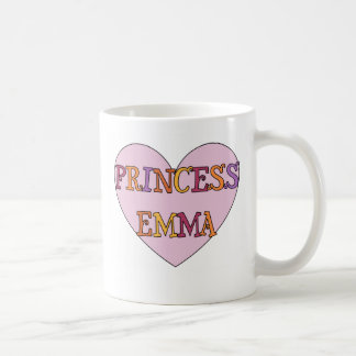 Princess Emma Coffee Mug