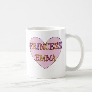 Princess Emma Coffee Mugs