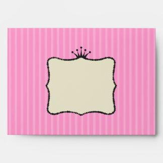 Princess Envelopes