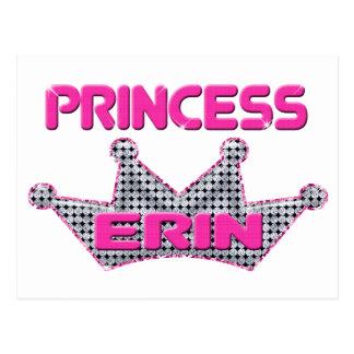 Princess Erin Postcard