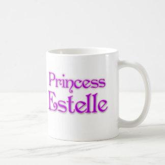 Princess Estelle Coffee Mugs