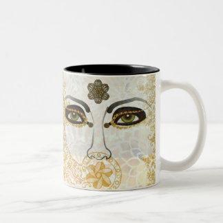 Princess Eyes Mug