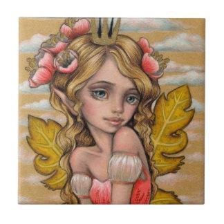 Princess Fae Tile