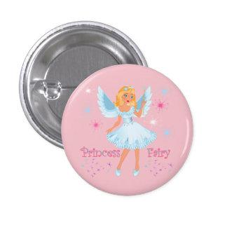 Princess Fairy Buttons