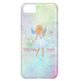 Princess Fairy iPhone 5 Cover