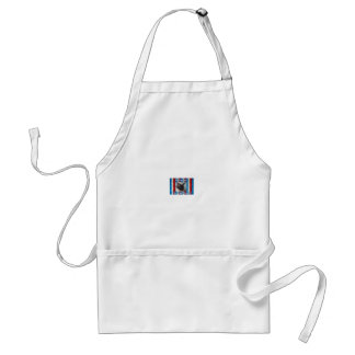 Princess For First Lady Adult Apron