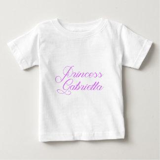 Princess Gabriella Baby T-Shirt