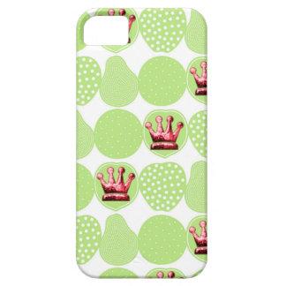 Princess Gardens iPhone 5 Case