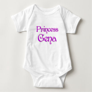 Princess Gena Tees