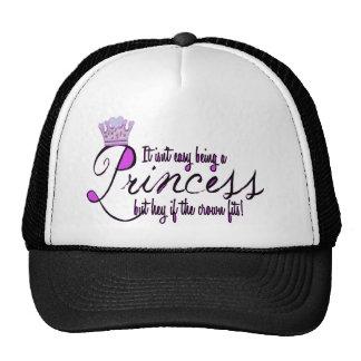 Princess Hats