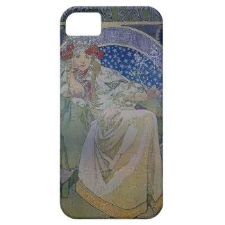 Princess Hyacinta iphone Case