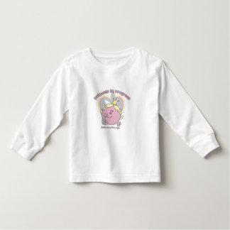 Princess in Progress T-shirts
