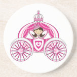 Princess in Royal Carriage Coaster