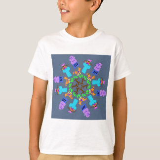 Princess in the Tower T-Shirt